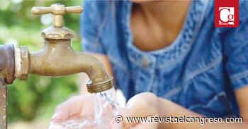 Después de seis meses, Arboletes tendrá de nuevo agua potable a través de acueducto - Congreso de la República