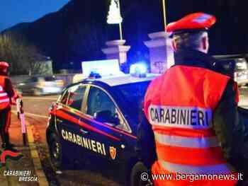 14:02Romano di Lombardia, sventata rapina alle Poste: arrestati i due banditi - BergamoNews.it