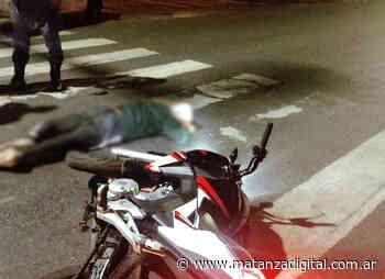 Lomas del Mirador: vecino mató de una puñalada a delincuente que intentó asaltar a su amigo. Ahora está detenido - Matanza Digital