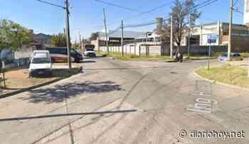 Lomas del Mirador: ciclista mató de una puñalada a un motochorro - Diario Hoy