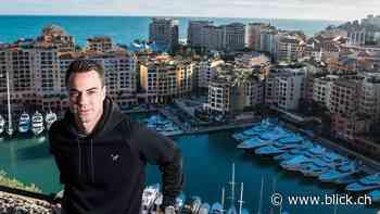 Diego Benaglio verrät, warum er Geld in ein Start-up steckt - Blick - BLICK.CH