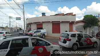 Máquinas de Jogo de Azar são apreendidas em Santa Gertrudes - Cidade Azul Notícias