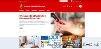 Online il nuovo sito web del Comune di Bovisio Masciago - cittadini di twitter - http://www.cittadiniditwitter.it/