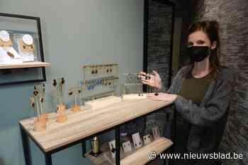 Handgemaakte juwelen van Hanne Marynissen opgenomen op 'Ik Koop Belgisch'