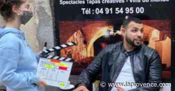 Sorties - Loisirs | Vitrolles : Maliko Bonito fait son cinéma - La Provence