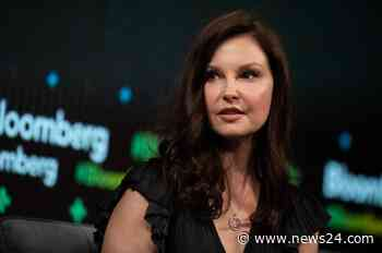 Ashley Judd is 'drowning in trauma' as she works to recover from harrowing Congo accident - News24