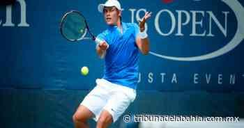 Jerry López; de Puerto Vallarta a ganador en Copa Davis - Noticias en Puerto Vallarta - Tribuna de la Bahía