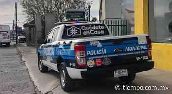 Navajearon a un hombre en Colinas del Sol; llegó a las Clínica 44 - El Tiempo de México