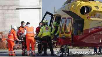 Incidente tra Fermo e Porto San Giorgio: ferita una ragazza - il Resto del Carlino