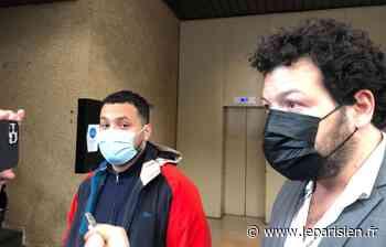 Alfortville : 700 euros d'amende requis contre le journaliste Taha Bouhafs - Le Parisien