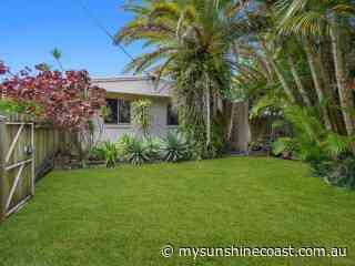 1 / 37 Blaxland Street, Golden Beach, Queensland 4551 | Caloundra - 27550. - My Sunshine Coast