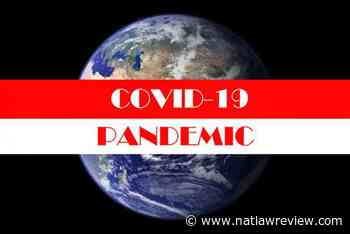 US-EU-UK Trade News: COVID-19 Vaccine, Customs & Dities - The National Law Review