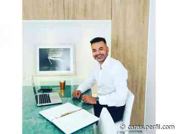 Adrián Gustavo Zarate: cuidando tu patrimonio y fuente generadora de ingresos - Caras