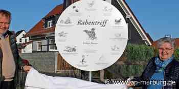 Ein Rabentreff für die Großgemeinde Lohra - Oberhessische Presse