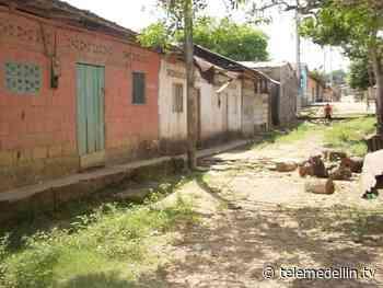 Autoridades investigan el homicidio de 5 personas en Nechí, Antioquia - Telemedellín