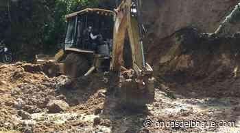 Gobernación del Tolima presta el apoyo ante emergencias por lluvias en Icononzo - Ondas de Ibagué