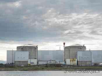 La fermeture de Fessenheim a-t-elle augmenté les émissions de CO2? - Challenges