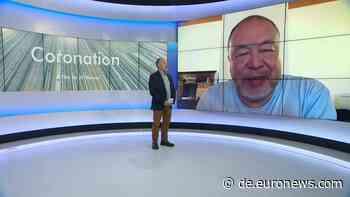 """""""Coronation"""" - Ai Weiwei zeigt ein vor der Welt verstecktes Wuhan - Euronews"""