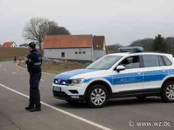 Zwei Tote in Weilerbach: Leichenfund in Gehöft: Polizei fahndet weiter nach Sohn - Westdeutsche Zeitung