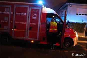 Essonne. À Morsang-sur-Orge, un incendie embrase un pavillon sans faire de victime - Actu Essonne