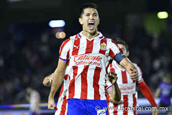 Chivas Reparte Puntos Con Mazatlan FC - La Capital