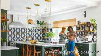 Shop Daveed Diggs and Emmy Raver-Lampman's Home Style - Architectural Digest