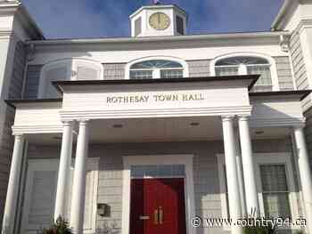 Rothesay Council Sends Climate Change Adaptation Plan For Review - country94.ca