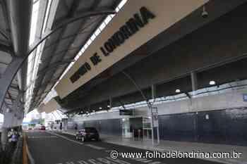 Leilão do Aeroporto de Londrina tem nova data, afirma ministro - Folha de Londrina