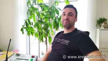 Christoph von Fintel ist als Pyrotechniker in der ganzen Welt unterwegs - kreiszeitung.de
