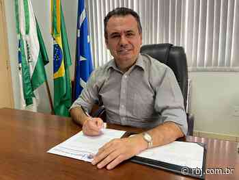 Justiça bloqueia R$ 273 mil do prefeito de Salto do Lontra - RBJ
