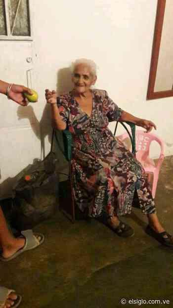 Murió abuela atropellada por un camión en Cagua - Diario El Siglo