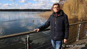 Kurort am Scharmützelsee: Wie sehr Bad Saarow sich seit der DDR verändert hat - moz.de