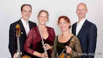 Kultur und Corona: Vorläufiges Programm 2021 für das Scharwenkahaus in Bad Saarow vorgestellt - moz.de