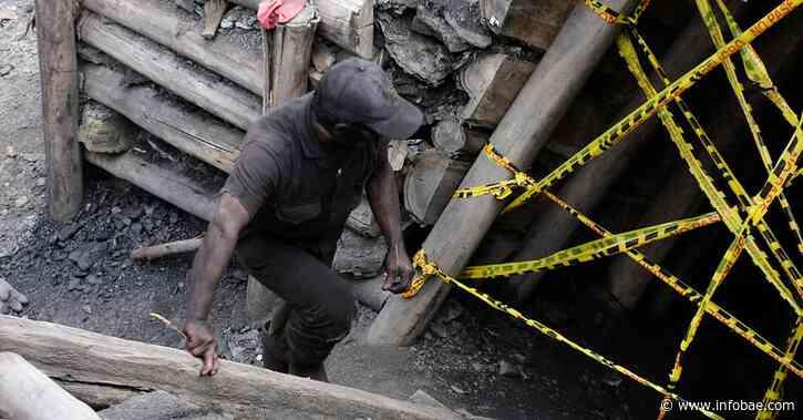 No fue posible rescatar a minero atrapado en derrumbe de Socotá, Boyacá - infobae