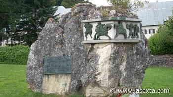 Roncesvalles, puerta de entrada a España de celtas, vándalos, godos... y peregrinos - LaSexta