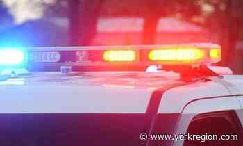 Gunshots fired, 1 strikes vehicle in Holland Landing, police say incident appears to be targeted - yorkregion.com