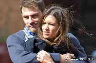 Iker Casillas e Sara Carbonera, love story al capolinea - BeFan