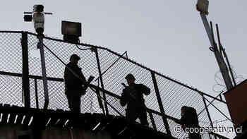 Gendarmes impidieron ingreso de drogas y celulares a la cárcel de Yungay - Cooperativa.cl