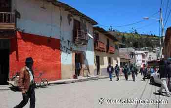 El COE de Guaranda adoptó nuevas medidas restrictivas ante la alta demanda hospitalaria - El Comercio (Ecuador)
