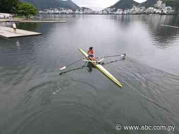 ¡Nicole Martínez conquistó el Oro en Río de Janeiro! - Polideportivo - ABC Color