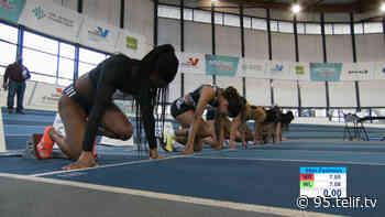 Le meeting d'athlétisme d'Eaubonne se réinvente à l'heure de la Covid-19   VOnews/vià95 - telif.tv