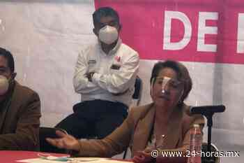Que no se le dé tinte político electoral: Ixtapaluca exige vacunas anticovid - 24 HORAS