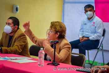 Exige Ixtapaluca vacunación COVID para personal médico y adultos mayores - UnomásUno