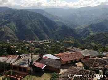 Aprueban extensión de operaciones de Caldas Gold en Marmato - La Patria.com