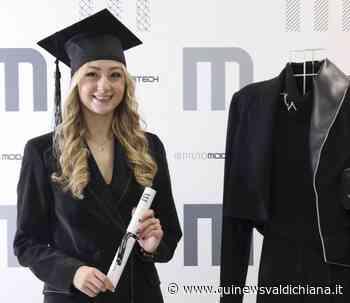 Da Sinalunga a Milano con la moda nel cuore - Qui News Valdichiana