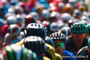 Passaggio della 3ª tappa della Tirreno-Adriatico per Sinalunga, modifiche alla circolazione - SienaFree.it