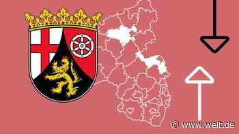 Bad Marienberg (Westerwald)/Westerburg: Kandidaten & Prognose im Wahlkreis 5 - Landtagswahl RLP 2021 - WELT