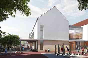 À Nogent-sur-Oise, bientôt un nouveau groupe scolaire à 10 millions d'euros pour désengorger les écoles - Le Parisien