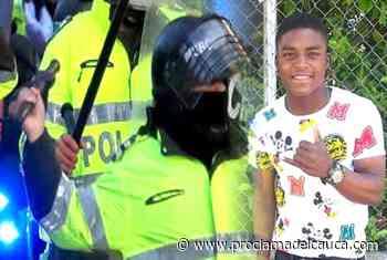 Casa por cárcel para policías por muerte de joven en Puerto Tejada – - Proclama del Cauca
