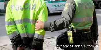 Judicializan a patrulleros investigados por muerte de joven en Puerto Tejada, Cauca - Canal 1